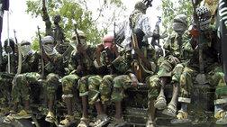 Καμερούν: Πολυεθνής δύναμη 8.700 ανδρών εναντίον της Μπόκο Χαράμ