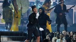 Το τραγούδι του Pharrell κατά της αστυνομικής βίας