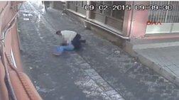Τουρκία: Μαχαίρωσε τη γυναίκα του επειδή ζήτησε διαζύγιο - ΣΚΛΗΡΕΣ ΕΙΚΟΝΕΣ