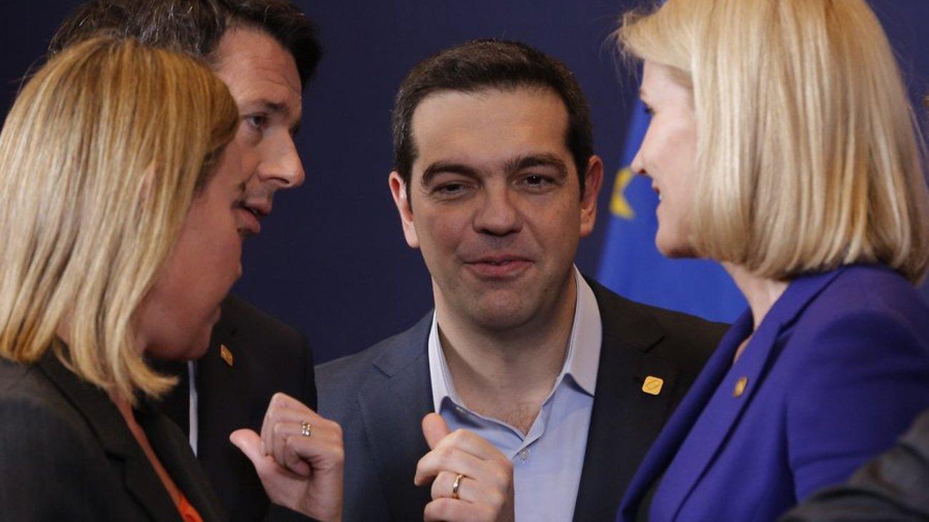 Κομμουνιστής (πραγματικά κομμουνιστής) ηγέτης στην Ελλάδα του 2015, γίνεται;