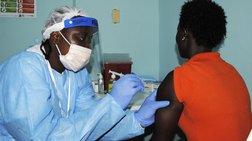 Σιέρα Λεόνε: Σε καραντίνα εκατοντάδες σπίτια λόγω Έμπολα