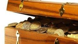 Σε θυρίδες και... σεντούκια περίπου 10 δισ. ευρώ