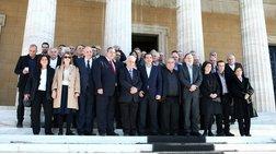 Οι 10 δημοφιλέστεροι υπουργοί της νέας κυβέρνησης