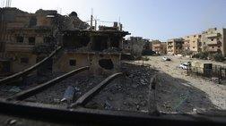 Αεροπορικές επιδρομές στη Λιβύη - 50 τζιχαντιστές νεκροί