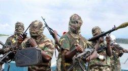 Νίγηρας: 160 συλλήψεις για σχέσεις με την Μπόκο Χαράμ