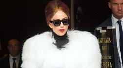 Αρραβώνας για τη Lady Gaga
