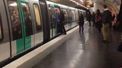 Εμπόδισαν μαύρους επιβάτες να μπουν στο μετρό!