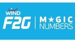 «Magic Numbers» για δωρεάν χρόνο ομιλίας από τη Wind