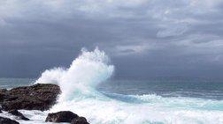 Προβλήματα στις θαλάσσιες συγκοινωνίες από τα μποφόρ