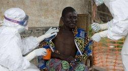 Δυτική Αφρική: Υποχώρηση των κρουσμάτων του Έμπολα