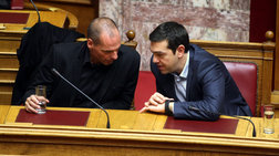 WSJ: Δεν είναι και τόσο κακή για αρχή η ελληνική πρόταση