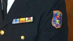 Αναβάλλονται οι κρίσεις αξιωματικών της Πυροσβεστικής