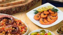 #FoodPorn με 3 συνταγές θαλασσινών να γλείφετε τα δάκτυλά σας!