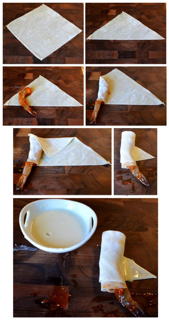 Τρεις συνταγές θαλασσινών για το σαρακοστιανό τραπέζι - εικόνα 2