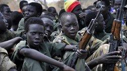 Σουδάν: Απαγωγή 89 παιδιών