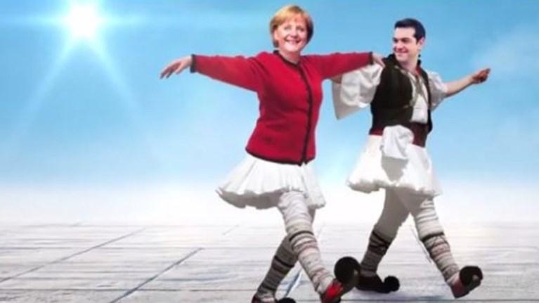 Πες μας τα όλα με μια φωτό... O-tsipras-kai-i-merkel-xoreuoun-surtaki.w_l