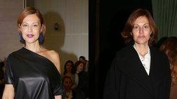 Α.Παλαιολόγου: Χωρίς μακιγιάζ μπροστά στις κάμερες!