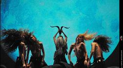 «Alexander the Great. Rock Opera» στην Αθήνα
