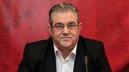 ΚΚΕ: Ζητεί ονομαστική ψηφοφορία για τη νέα συμφωνία