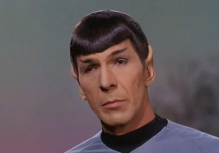 «Διακτινίστηκε» για πάντα ο «Mr. Spock», Λέοναρντ Νίμοϊ