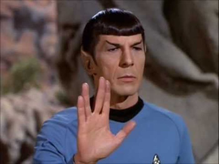 «Διακτινίστηκε» για πάντα ο «Mr. Spock», Λέοναρντ Νίμοϊ - εικόνα 2