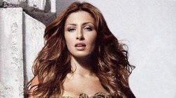 Η Ελενα Παπαρίζου τραγουδά Κοντσίτα -χωρίς μούσι