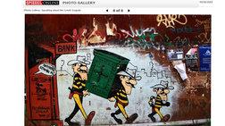 Spiegel: Εξι Ελληνες μιλούν για την «ελληνική τραγωδία»