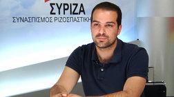 Σακελλαρίδης: Ο Βαρουφάκης κάνει τη δουλειά του με τον καλύτερο τρόπο