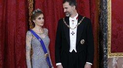 Λετίθια της Ισπανίας: Η βασίλισσα του στιλ