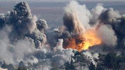 Λίβανος: Πάνω από 30 νεκροί σε επιδρομή συμμαχικών αεροσκαφών