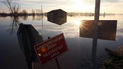 Συναγερμός στον Εβρο  για νέες πλημμύρες