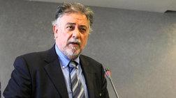Γ.Πανούσης: Αξιολόγηση των βιογραφικών για τις κρίσεις στην ΕΛ.ΑΣ
