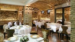 Πέντε ελληνικά εστιατόρια στη λίστα του οδηγού Michelin για το 2015