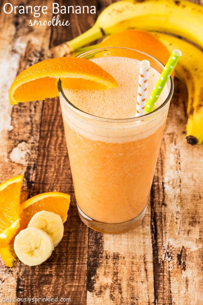 DIY υγιεινά smoothies – 4 εύκολες και λαχταριστές συνταγές - εικόνα 3