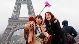 Σε ποιά μέρη του πλανήτη έχουν βγει οι περισσότερες selfies