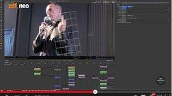 ZDF: Εμείς μοντάραμε τη χειρονομία Βαρουφάκη
