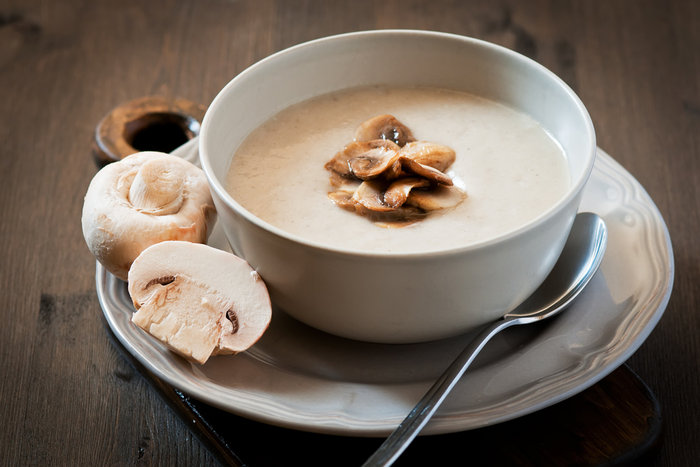 #FoodPorn: 4 νόστιμες συνταγές για βελουτέ σούπες - εικόνα 2
