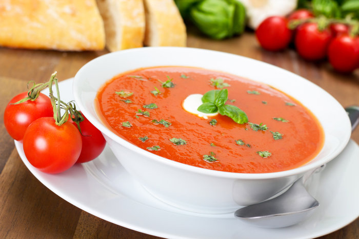 #FoodPorn: 4 νόστιμες συνταγές για βελουτέ σούπες - εικόνα 3