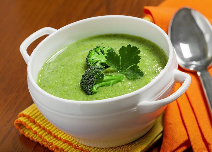 #FoodPorn: 4 νόστιμες συνταγές για βελουτέ σούπες - εικόνα 4