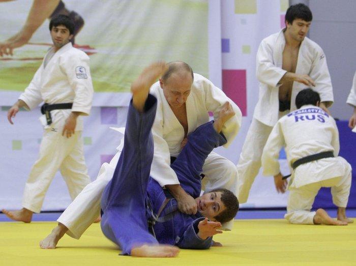 Βλαντιμίρ Πούτιν: Η μυστική ζωή του - εικόνα 2