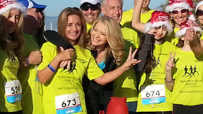 Το TheTOC μαζί με το Marathon Team Greece by Maria Polyzou - εικόνα 2