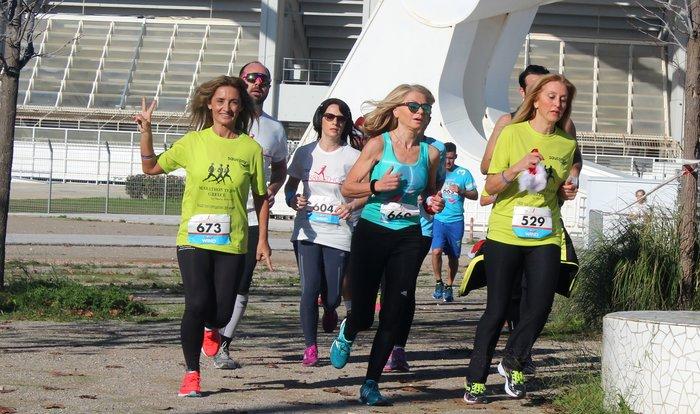 Το TheTOC μαζί με το Marathon Team Greece by Maria Polyzou - εικόνα 3