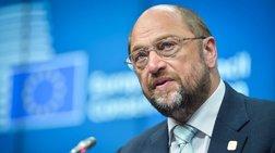 Σουλτς: Περιμένω συμφωνία στο τέλος της εβδομάδας