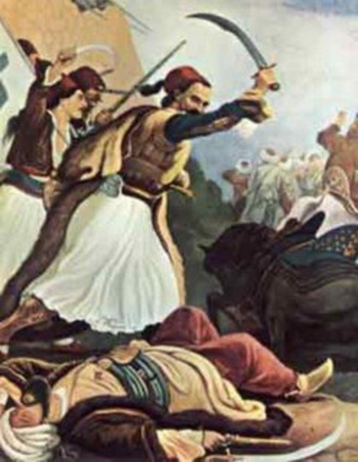 Νικηταράς: Ο ήρωας που κατέληξε επαίτης στον Πειραιά - εικόνα 2