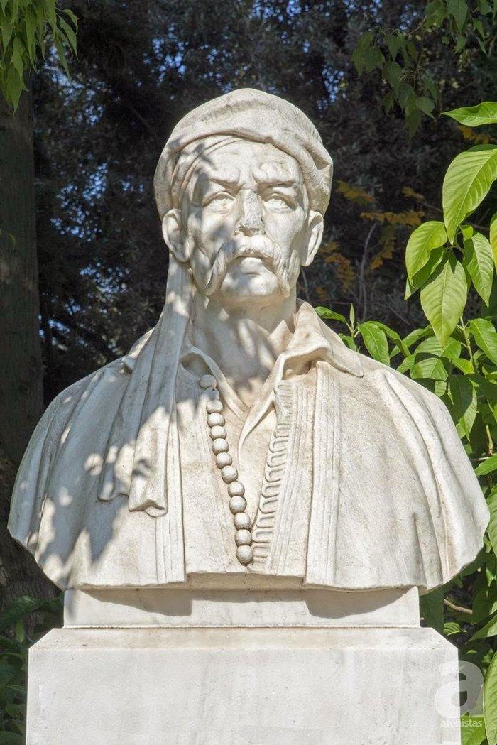 Νικηταράς: Ο ήρωας που κατέληξε επαίτης στον Πειραιά - εικόνα 5