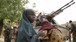 Νιγηρία: Απαγωγή 500 παιδιών από τη Μπόκο Χαράμ
