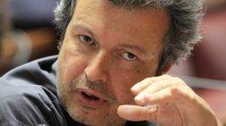 O Π.Τατσόπουλος τα βάζει με τους σταλινοπαράφρονες του ΣΥΡΙΖΑ