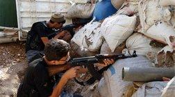 Συρία: Κοντά στο Ιντλίμπ οι ισλαμιστές