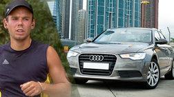 Τα πολυτελή αυτοκίνητα του συγκυβερνήτη και ο χωρισμός