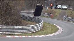 Γερμανία: Νεκρός θεατής σε αγώνα αυτοκινήτων - Πολλοί τραυματίες